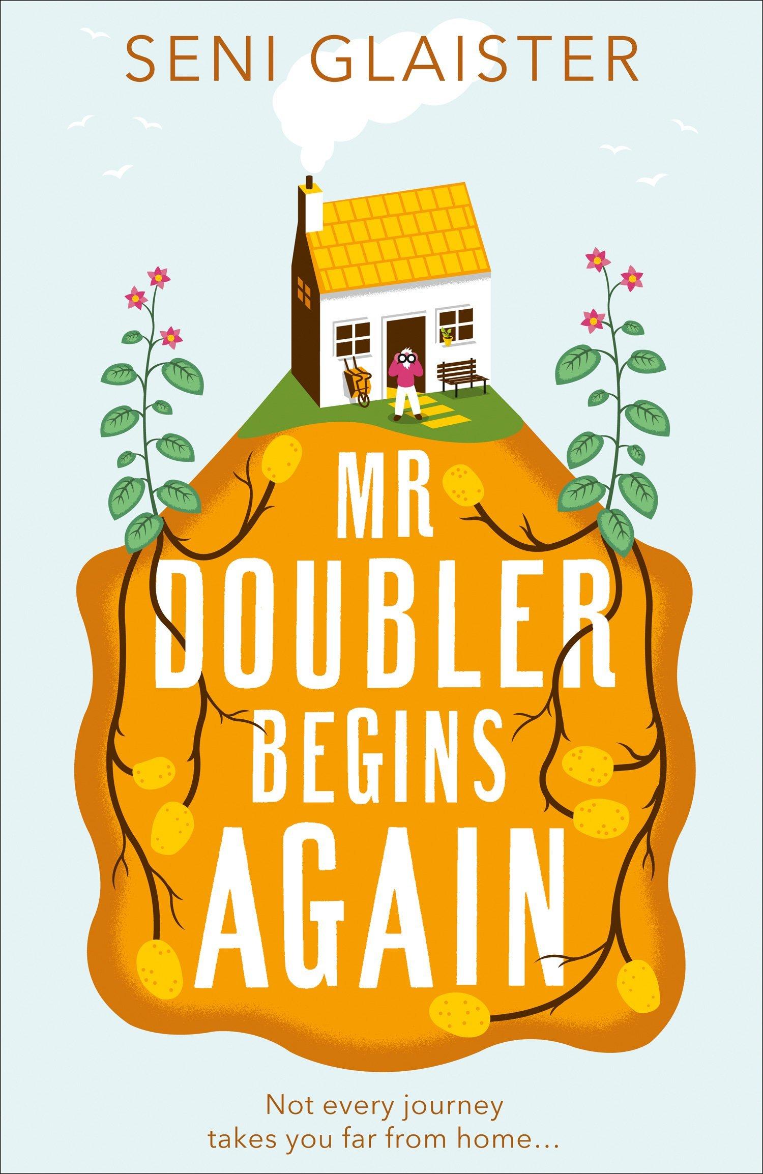 Mr Doubler Begins Again by Seni Glaister