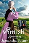 Amish Homecoming: The Proposal (Amish Country Romance #1)