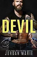Devil (Savage MC: Tennessee Chapter, #1)