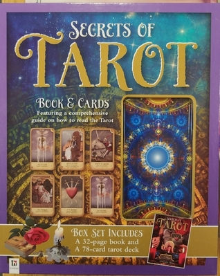 The Secrets of Tarot by Hinkler Books