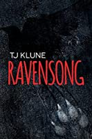 Ravensong (Green Creek, #2)