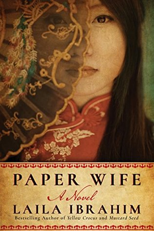 Paper Wife by Laila Ibrahim