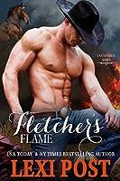 Fletcher's Flame (Last Chance Book 3)