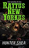 Book cover for Rattus New Yorkus (One Size Eats All #2)