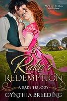 A Rake's Redemption (Rake Trilogy Book 1)