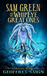 Gorgon (Sam Green and the WhipEye Great Ones #2)
