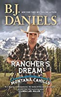 Rancher's Dream (The Montana Cahills #6)