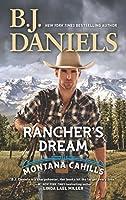 Rancher's Dream (The Montana Cahills #6)