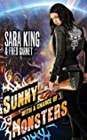 Sunny with a Chance of Monsters (Sunny Day, Paranormal Badass)