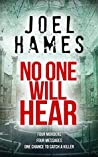 No One Will Hear (Sam Williams #2)