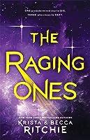 The Raging Ones (The Raging Ones, #1)
