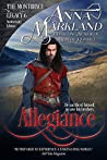 Allegiance (The Montbryce Legacy Anniversary Edition Book 7)