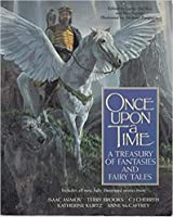 Once Upon a Time: Treasury of Modern Fairy Tales