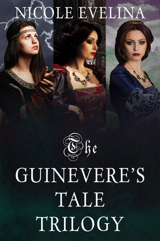 The Guinevere's Tale Trilogy (Guinevere's Tale Compendium)