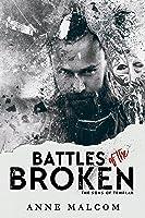 Battles of the Broken (Sons of Templar MC #6)