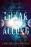 Lunar Accord (The Accord Series, #1)