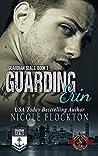 Guarding Erin (Guardian SEALs, #3)