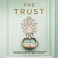 The Trust (Liam Taggart & Catherine Lockhart #4)
