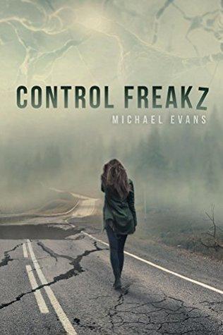 Control Freakz (Control Freakz #1)