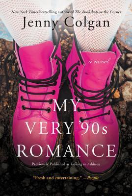 My Very 90s Romance