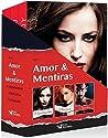 Amor e Mentiras (Love Me with Lies, #1-3)