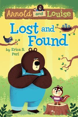 Lost and Found by Erica S. Perl