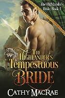 The Highlander's Tempestuous Bride