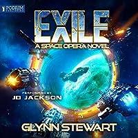 Exile: A Space Opera Novel