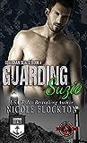 Guarding Suzie (Guardian SEALS, #4)
