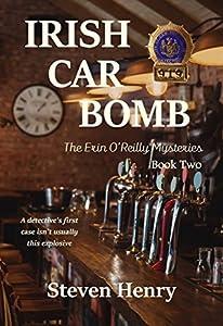 Irish Car Bomb (The Erin O'Reilly Mysteries #2)