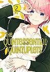 The Quintessential Quintuplets Vol. 2