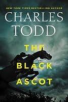 The Black Ascot (Inspector Ian Rutledge, #21)
