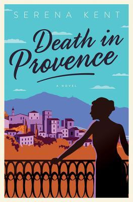 Death in Provence (Penelope Kite #1)