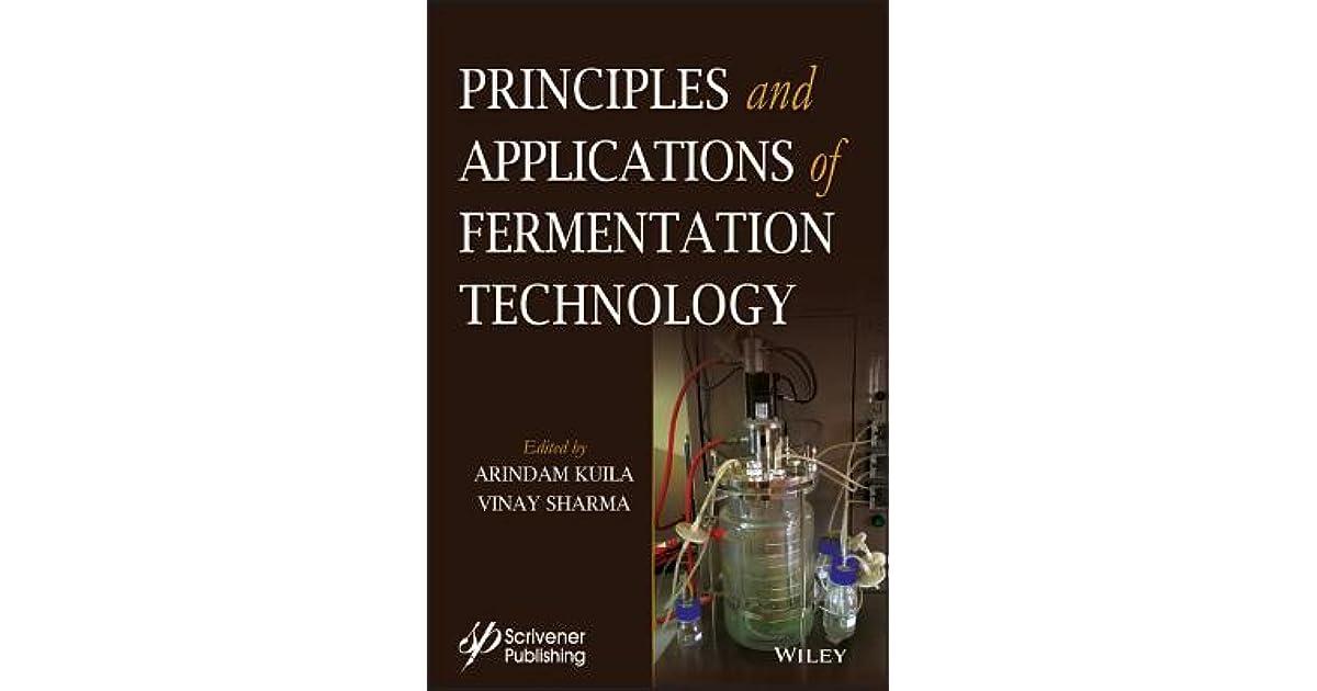 principle of fermentation technology free download