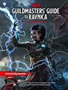 Guildmasters' Guide to Ravnica (Dungeons & Dragons, 5th Edition)