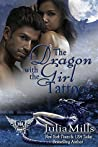 The Dragon with the Girl Tattoo (Paranormal Dating Agency; Dragon Guard, #16)