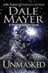 Unmasked (Psychic Visions #14)