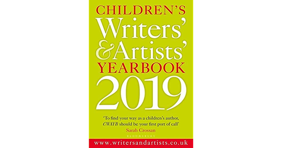 Writers /& Artists Yearbook 2019