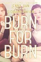 Burn for Burn (Burn for Burn, #1)