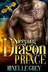 Sleeping Dragon Prince (Return of the Dragons, #3)