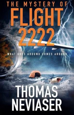 The Mystery of Flight 2222
