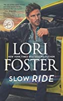 Slow Ride (Road to Love, #2)