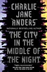 Book cover for The City in the Middle of the Night