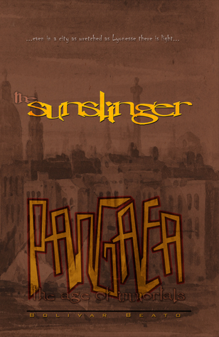 Pangaea; the Sunslinger (Age of Immortals)