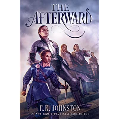 A R  Hellbender's review of The Afterward