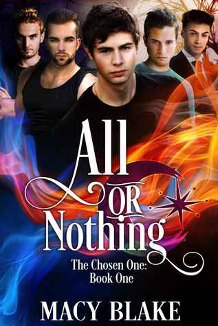 All or Nothing (The Chosen One #1)