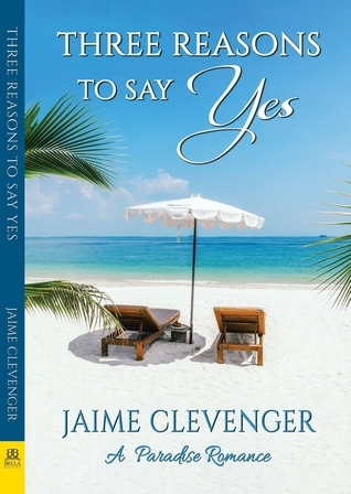 Three Reasons to Say Yes