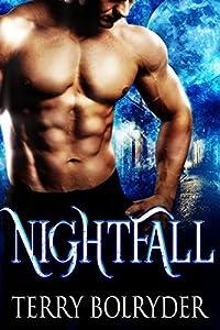 Nightfall (Nightmare Dragons, #2)