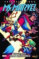 Ms. Marvel, Vol. 9: Yerma Adolescencia