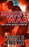 Burke's War (Burke #1)